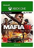Mafia III Definitive Edition | Xbox One - Download Code