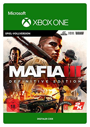 Mafia III Definitive Edition | Xbox One - Download Code