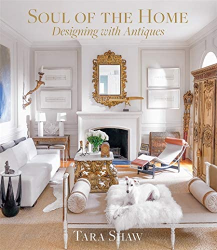 Soul of the Home Designing with Antiques product image