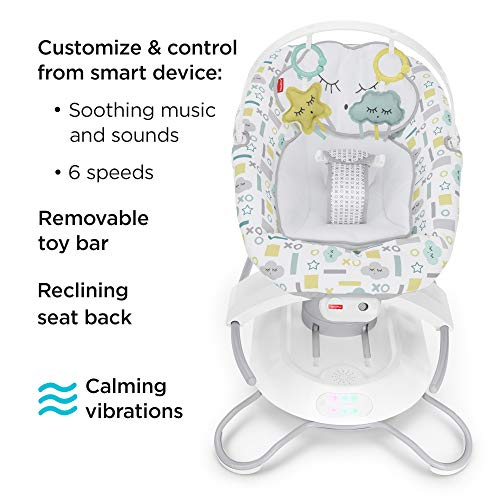 51orZFNiRqL Best Soothing Baby Swing for Baby That Likes to Be Held 2021