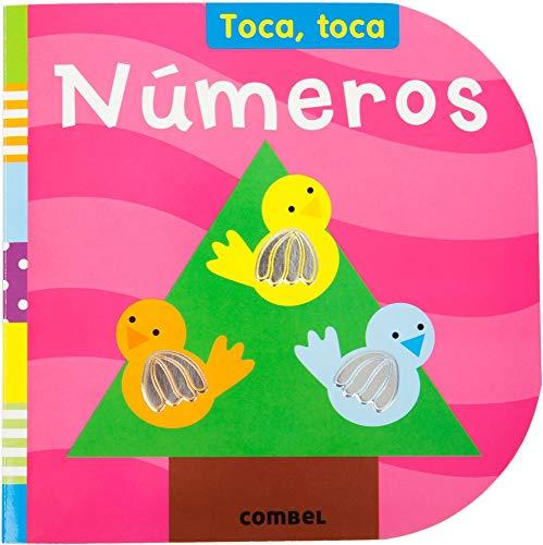 Números (Toca, toca)