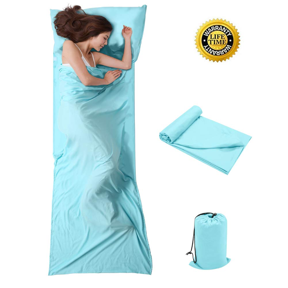 BOBOLINE Travel Camping Sheet Sleeping