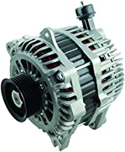 Best 2007 ford fusion alternator Reviews