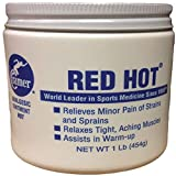 Cramer Red Hot
