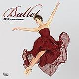 Ballet 2018 Wall Calendar