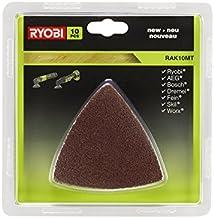 s - Accesorios para lijadoras Ryobi SMS30A Hoja 30pieza 30 pieza s