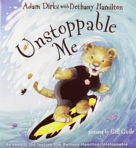 Unstoppable Me
