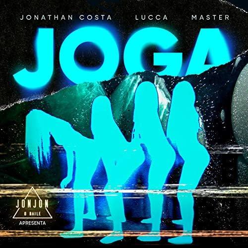 Jonathan Costa, Lucca & Mc Master