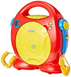 Little Virtuoso Sing Along CD Player (123)