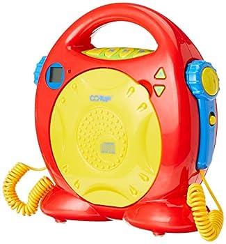Little Virtuoso Sing Along CD Player  123