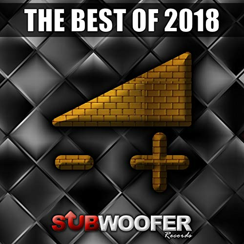 Subwoofer Records the Best of 2018