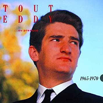 Tout Eddy 1965-1970