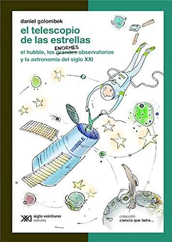 TELESCOPIO DE LAS ESTRELLAS,EL