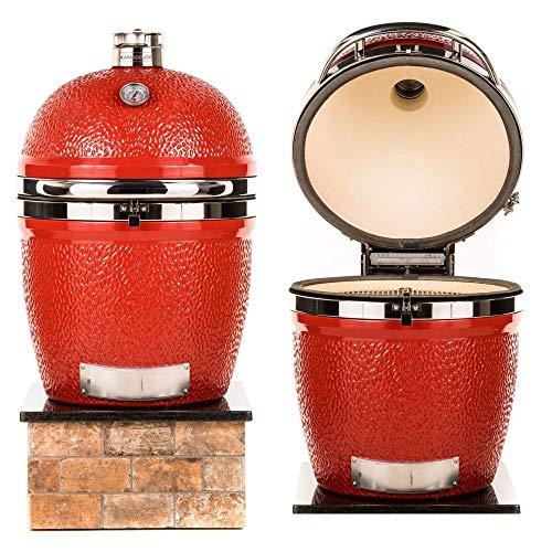 Kamado Joe ProJoe Ceramic Grill