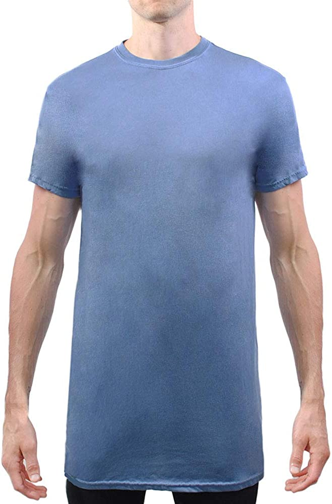 Have It Tall Men's Extra Long Blend T Shirt