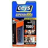 CEYS CE505036 SUPERBARRA Multiusos, Blanco