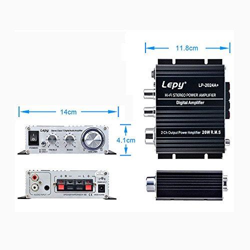 Lepy『LP-2024A』