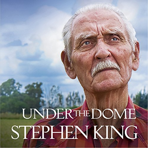 Under the Dome                   By:                                                                                                                                 Stephen King                               Narrated by:                                                                                                                                 Raul Esparza                      Length: 34 hrs and 24 mins     3,141 ratings     Overall 4.4