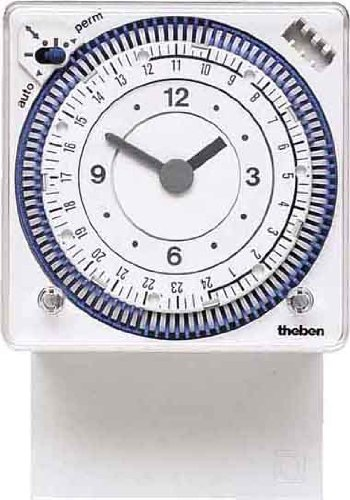 Preisvergleich Produktbild Theben 1690801 SYN 169 S 230V50HZ
