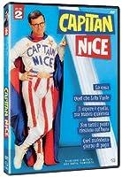 Capitan Nice #02 (Eps 06-10) (Ed. Limitata E Numerata) [Italian Edition]