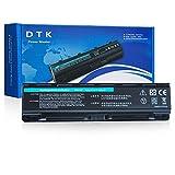 DTK® Ultra Hochleistung Notebook Laptop Batterie Li-ion Akku für Toshiba PA5023U-1BRS