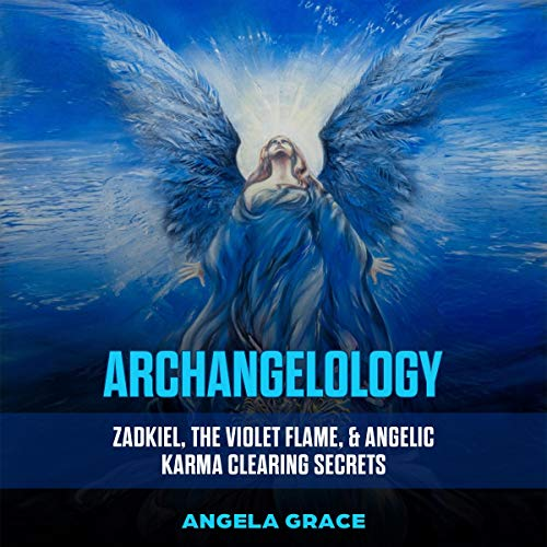 Archangelology cover art