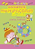 Diviértete multiplicando ¡en verso! - Gloria Fuertes (Diviertete)