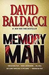 This is a typical David Baldacci- which means it's a page-turner with action everywhere. You will not want to put it down! It's the story of Amos Decker who suffered a brain injury while playing football. After that he remembers everything! EVERYTHING! He marries and has a child and then has a tragic thing happen to both of them. Solving a police investigation is the focus of this book.