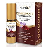 Best Beauty Serums - Novrux Kumkumadi Tailam for Face | Ayurvedic Beauty Review