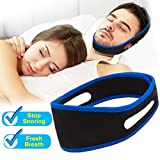 Snoring Straps - Best Reviews Guide