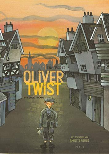 Oliver Twist (Dutch Edition)