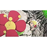 フラベベと妖精の花!
