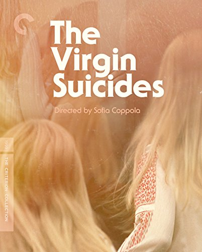 The Virgin Suicides (The Criterion Collection) [Blu-ray]