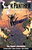 [Black Panther: A Nation Under Our Feet Volume 3: Volume 3] (By (author) Ta-Nehisi Coates , Illustrated by Brian Stelfreeze) [published: April, 2017]
