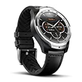 TicWatch Pro, Premium Smartwatch with Layered Display for Long Battery...