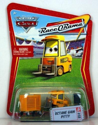 Disney Pixar Cars Race-O-Rama Octane Gain Pitty by Disney