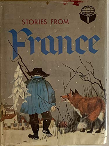 Stories from France