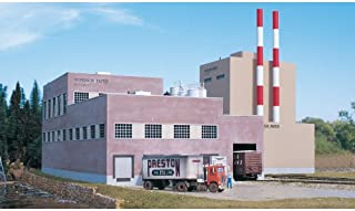 Walthers Cornerstone Series174 N Scale Superior Paper Company