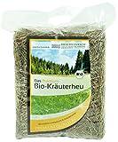 HEU-HEINRICH® 750g Premium - Bio - Bergwiesen - Kräuterheu aus dem Naturpark Thüringer Wald