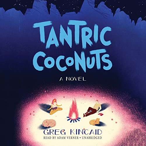 Tantric Coconuts audiobook cover art