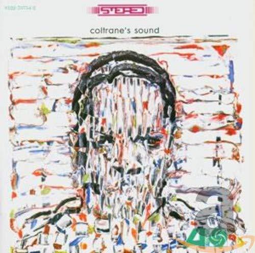 Coltrane'S Sound (Reed)