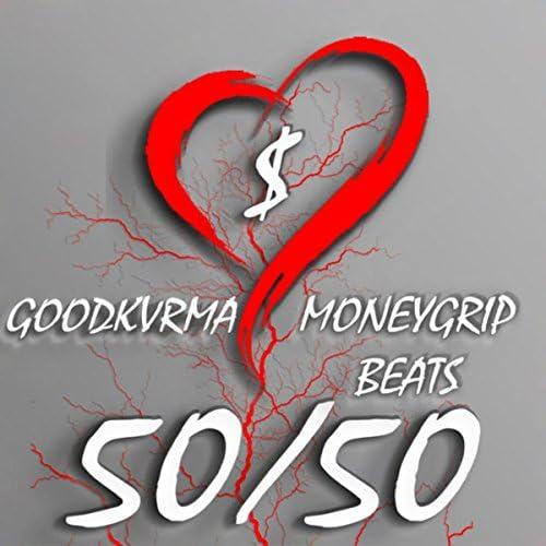 GOODKVRMA feat. Moneygrip Beats
