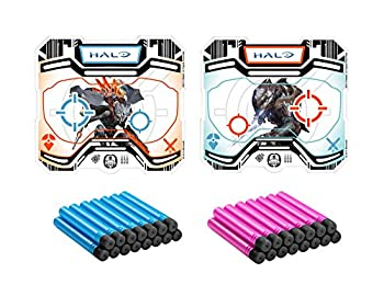 BOOMCO Halo Covenant Darts & Targets Pack