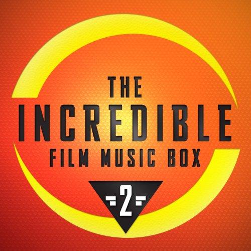 The Incredible Film Music Box 2