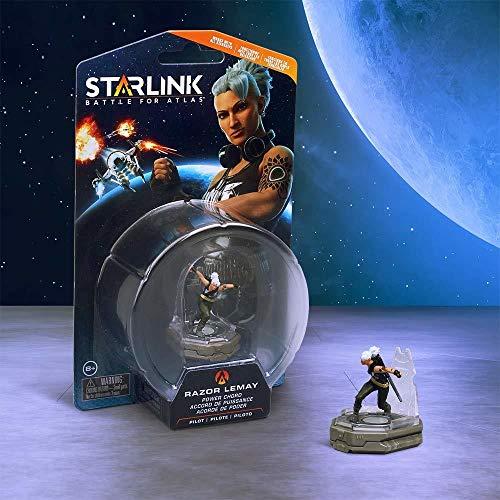 Starlink: Battle for Atlas - Razor Lemay Pilot Pack - Not Machine Specific