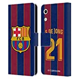 Head Case Designs Officially Licensed FC Barcelona Frenkie