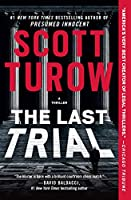 The Last Trial (Kindle County)