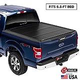 BAK BAKFlip G2 Hard Folding Truck Bed Tonneau Cover | 226329 | Fits 2015-20 Ford F150 5'6' Bed