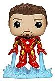 stands 33/10,2cm Découvrez les autres Avengers 2chiffres de Funko.
