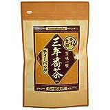 播磨園 三年番茶 ティーバッグ 5gX15